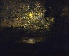 blakelock paintings - Google Search