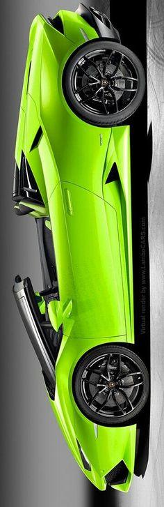 Lamborghini Huracan Spyder by Levon - https://www.luxury.guugles.com/lamborghini-huracan-spyder-by-levon/