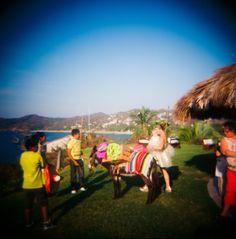 Destination Wedding in Sayulita, Mexico at Don Pedro