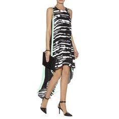 ✨Host Pick ✨Chic Bcbg Malisa High low Dress ✨ ✨ Chic Bcbg Max Azria Malisa High low Dress ✨ Sold out everywhere ✨ BCBGMaxAzria Dresses High Low