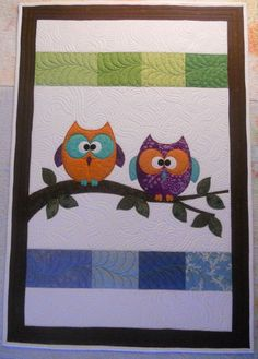 Do quilts have to be for small children? Or can I get someone to make this for me? =)