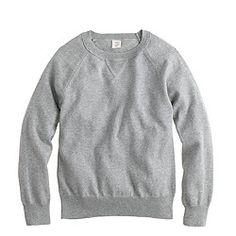 Boys' Crewnecks, Cardigans & More : Boys' Sweaters   J.Crew