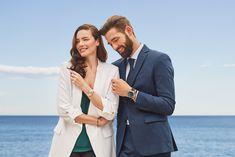 #viceroy #fashion #reloj #joyas #watches #jewelry #trendy #style #watchstyle #womenstyle #menstyle Trendy Style, Watches, Suit Jacket, Suits, Jackets, Jewelry, Fashion, Down Jackets, Jewellery Making