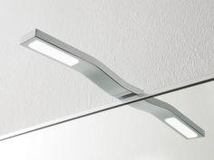 LED bathroom wall lamp SLIM by Rexa Design