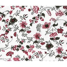 Røde blomsterbær år 1761 330 kr/m