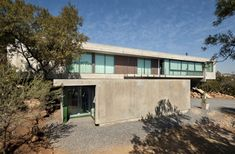Gallery of House Gauché / Earthworld Architects & Interiors - 16