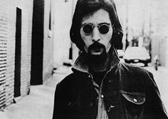 It was around 1973 or so that I first met Pat Martino, wow! Piano player Harry Whitaker, & guitarist George Benson both told me I HAD to check him out.