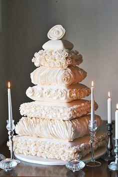 Amazing Wedding Cake Designers We Totally Love ❤ See more: http://www.weddingforward.com/wedding-cake-designers/ #weddings