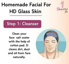 Beauty Tips For Glowing Skin, Health And Beauty Tips, Beauty Skin, Face Beauty, Clear Skin Face, Clear Skin Tips, Face Care Tips, Face Skin Care, Healthy Skin Tips