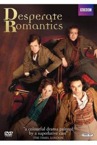 "Desperate Romantics (2009) The Miniseries on the Pre-Raphaelites | ""It had everything I like. Art, 19 century London, dark alleys, pre-technology, beautiful interiors, idealism, eccentrics, intellectuals, beauty, passion, tragedy… I admire the work of the Pre-Raphaelites. I do love their paintings. John Millais´ Ophelia has haunted me since I can think (yes, I know Reviving Ophelia"" - Beauty is a Sleeping Cat"