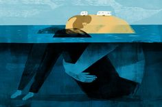 Friday inspiration—Keith Negley http://www.keithnegley.com/ (@keithnegley)