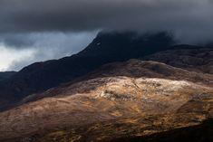 Glas Bheinn Sgurr a Gharaidh #4 by CCullen #ErnstStrasser #Schottland #Scotland