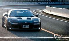 Perfect NSX via Narita Dogfight