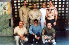 Aryan Brotherhood photo used in Federal trial