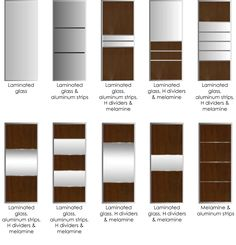Custom Sliding Closet Door Options From More Space Place Of Austin