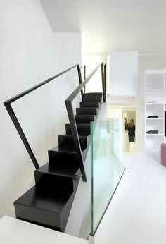 o2 architectes - paul delaby + pierre emans fabro, Filip Dujardin · Cloître · Divisare