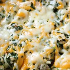 Chicken Bacon Ranch Casserole Recipe (Quick & Easy) - 2 Ways - A low carb, cheesy chicken bacon ranch casserole recipe that the whole family will love. Quick and easy with just 7 common ingredients, 5 minutes prep, and options for 2 ways to make it. Easy Casserole Recipes, Bacon Recipes, Keto Casserole, Cream Recipes, Soup Recipes, Quick Chicken Recipes, Quick Easy Meals, Chicken Bacon Ranch Casserole, Cheesy Chicken