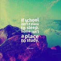 www.kikby.com #quote #school #studyspo #teen #college