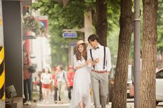 View photos in Korea Pre-Wedding - Casual Dating Snaps, Seoul . Pre-Wedding photoshoot by May Studio, wedding photographer in Seoul, Korea. Couple Photography, Photography Poses, Wedding Photography, Prenuptial Photoshoot, Single Mom Tips, Casual Date, Pre Wedding Photoshoot, Couple Pictures, Photo Sessions