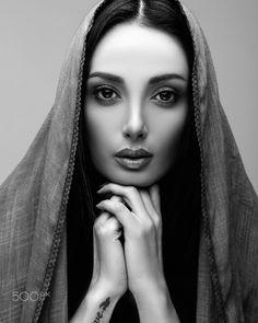 Her - Photographer : Amirhossein Kazemi