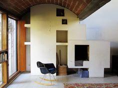 Maison Jaoul _ Le Corbusier