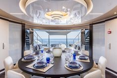 A New Generation of ISA Yachts Marked by Clorinda