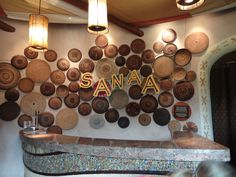 Sanaa is a Dining Experience Like No Other at Walt Disney World - #MonkeyKingdomEvent - 5 Minutes for Mom