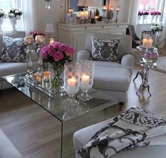 Sofabordet