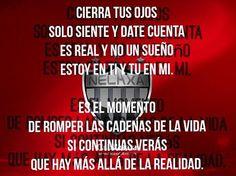 a directiva y jugadores. pero en general a todo soñador. @clubnecaxa #rayosvaavolver #FuerzaRayos