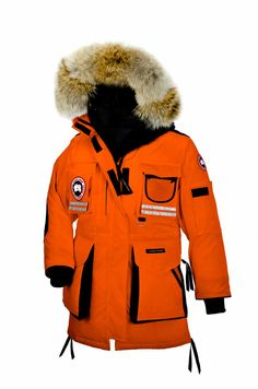 Canada Goose jackets replica price - Another awesome jacket to stay warm (practical) and she feel good ...