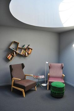 Tattva Design Hostel in Porto Portugal