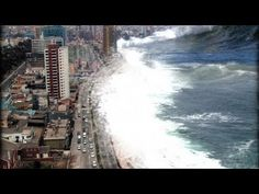 Deadly Disasters : Documentary on the Increasing Frequency of Earth's Natural Disasters - YouTube