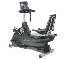 Bicicleta Horizontal Ergonomica BM 4500 - Cicadex FitnessMódulo Electrónico Oscilador multifuncional (velocidad, distancia, cronómetro, monitorización cardíaca y las calorías). 11 programas de ejercicio En primer idioma (Portugués, Inglés o Español) Pantalla LCD