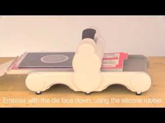 How to create a Letterpress effect - YouTube