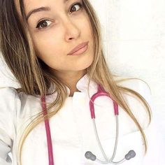 """Scrubs And Uniforms (@scrubsnuniforms) on Instagram: """"Whenever bored, simply click a selfie in different filters ;) @misitzi # #ScrubsAndUniforms…"""""""