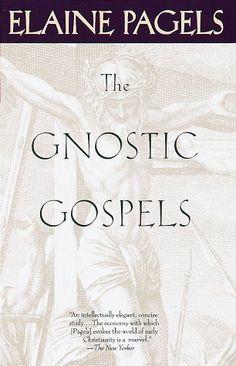 The Gnostic Gospels by Elaine Pagels, http://www.amazon.ca/dp/0679724532/ref=cm_sw_r_pi_dp_-YWbrb1X3BHBK