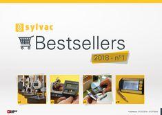 Promoție Sylvac – Bestsellers 2018 Control, Best Sellers, Company Logo