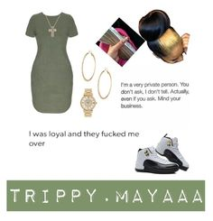 """""""Cash Rules Everything Around Me: CREAM, Get The Money Dolla Dolla Bill y'all"""" by trippy-mayaaa ❤ liked on Polyvore featuring STELLA McCARTNEY, Identity, TAXI, 14th & Union, Michael Kors and Frederic Sage"""