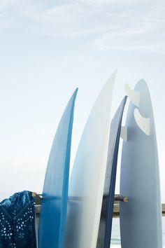 Sommarinspiration från H&M Home i blåa toner ‹ Dansk inredning och design