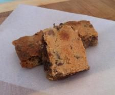 Best Choc Chip Slice Ever! | Official Thermomix Recipe Community