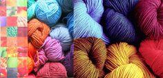 Choosing the Best Type Yarn to Crochet