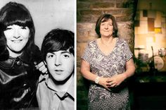 Freda Kelly Recalls Her Days of Working With the Beatles - NYTimes.com