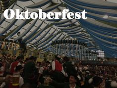 Munich Oktoberfest is one of the best events I have ever been to. And no it is not just because of the beer. Oktoberfest is a huge fair that has massive tents