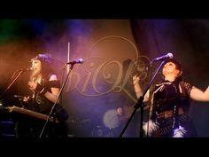 The Violet Steam Experience geben ein Konzert und besuchen Kyoll in Bonn!