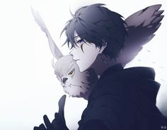 [Identity v]รุ่นพี่รหัสที่รัก(Eli x Reader) Character Art, Character Design, Kaito Kid, Anime W, Natsume Yuujinchou, Vampire, Identity Art, Cute Anime Boy, Anime Boys