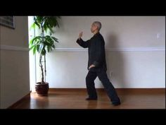 "Wu Way Tai Chi Level 1 - Lao Zi Tai Chi Zhuang...Practicing Tai Chi Zhuang, based on Taoist philosophy, will enable you to relax and relieve anxiety. Ming Wu's version of Tai Chi Zhuang is called Lao Zi Tai Chi Zhuang which teaches you to do nothing because ""doing nothing is everything."" The principles are based on ""The Yellow Emperor's Classics of Medicine."""