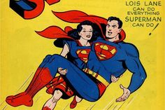 In the 1970s, the reporter best-known as Superman's love interest got a new female editor—and branched out as a hero in her own right.
