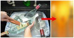 Reciclar no es tirar: 13 usos que puedes darle a tus botellas de vidrio
