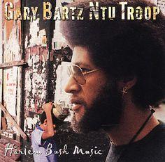Harlem Bush Music – Taifa/Uhuru by Gary Bartz http://www.dustygroove.com/item/352287