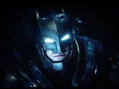 'Batman v Superman: Dawn of Justice' trailer leaks early
